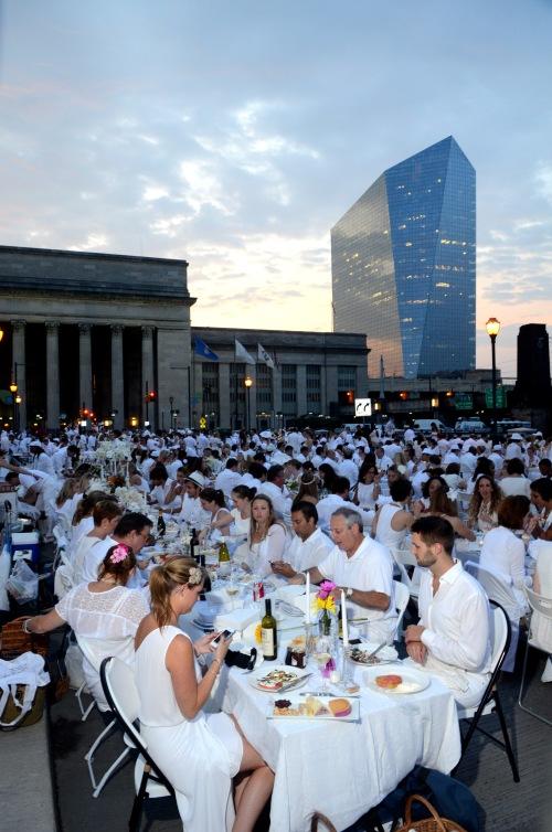 Aug 22, 2013 Le Dîner en Blanc – Philadelphia2013, DSC_3149