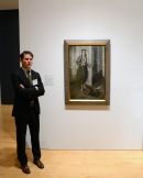 Oct 31, 2013 Preview The Surrealist at the PMA