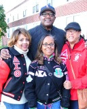 Oct 26, 2013 Lincoln University Home coming 2013