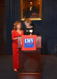 Nov 14, 2013 LWV Civic Leadership Reception Honoring Carol Tamburino