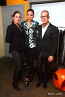 Nov 21, 2013 Larr Brio Designer Private Press Preview Party
