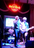 Jan 30, 2014 Broad Street Music @ Hard Rock Cafe