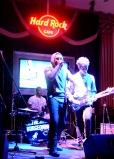 Jan 30, 2014 Broad Street Music @ Hard Rock Cafe