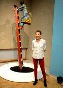 Jan 24, 2014  Opening Party, Yinka Shonibare MBE @ The Barnes Foundation