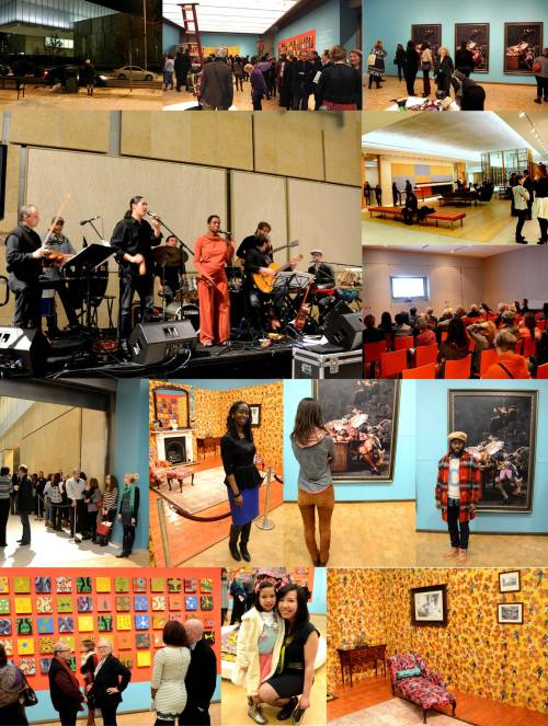 Jan-24,-2014--Opening-Party,-Uinka-Shonibare-MBE-@-The-Barnes-Foundation-Board-upload