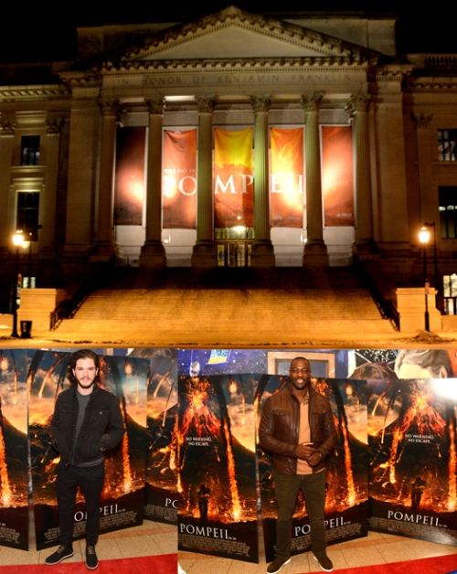 Jan-27,-2014-Advance-Screening-of-'Pompeii'-@-The-Franklin-Institute