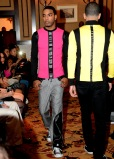 Feb 19, 2014 Luxury Menswear Runway Show at the Ritz Hotel Philadelphia
