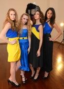 Feb 20, 2014 Renee Philadelphia International launch & VIP Ribbon Cutting