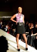 Feb 22, 2014 Haute Couture Runway Show @ The Crane Arts Building