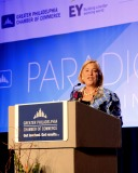 Mar 14, 2014 Paradigm Awards ~ Honoring Sue Schick