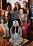 Mar 21, 2014 ConKerr Cancer PJ Party @ The Please Touch Museum