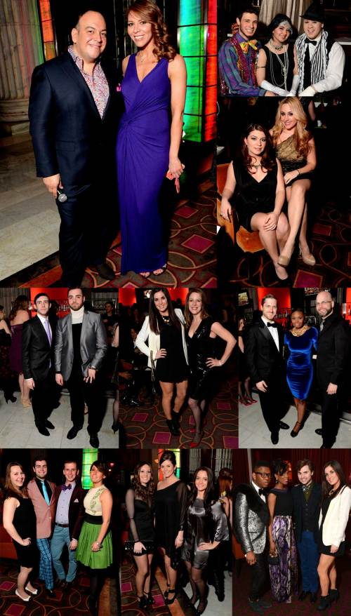 Mar 2, 2014 The 3rd Annual Red Carpet Oscars party Arts Lounge-Board-II
