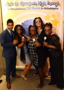 Apr 26, 2014 KIPP 10th Year Anniversary Gala 2014