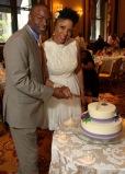 May 4, 2014 April and Eric Battles Wedding at the Ritz Carlton