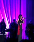May 7, 2014 Covenant House ~ Jon Bon Jovi and Broadway Stars
