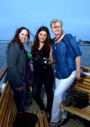 May 14, 2014  Pinot Boutique's Sunset Wine Cruises