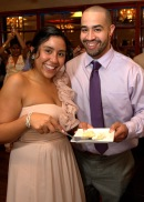 May 23, 2014 Melonie Alamer & Evan Myers Wedding Day