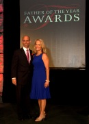 May 29, 2014 ADA Father of the Year Awards 2014