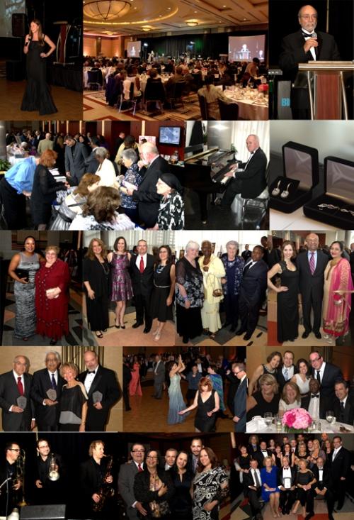 THE LOWES HOTEL PHILADELPHIA  | NAMI~PA 5th Annual Cherry-Blossom Gala-2014