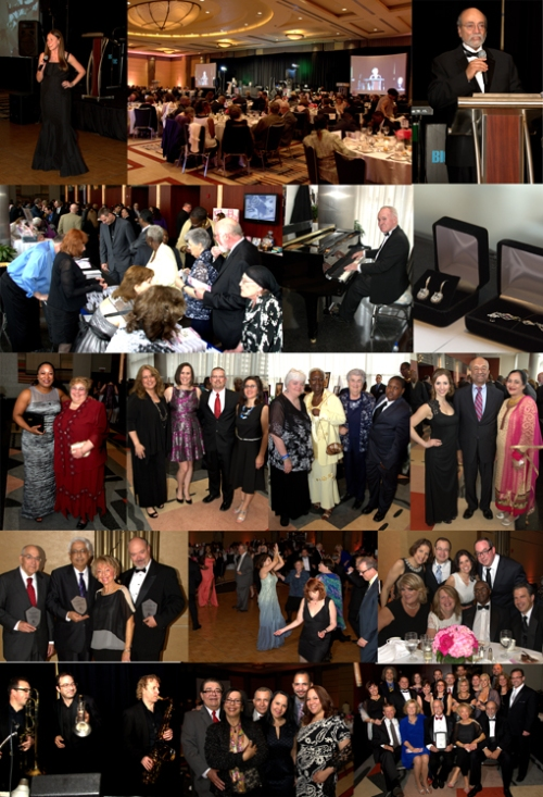 THE LOWES HOTEL PHILADELPHIA  | NAMI~PA 5th Annual Cherry-Blossom Gala-2014