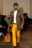 Jun 8, 2014 Luxe Men's 1st Annual Mens Runway Show @ The Crane Bldg