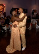 Jun 21, 2014 Temitope Koledoye and Ricco C. Keyes~Wedding