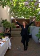 Jun 26, 2014 Joan Shepp New Store Location Media Party