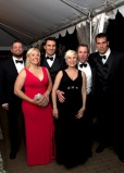 Jun 19, 2014 2014 The Friends of Rittenhouse Square Host the 31st Annual Ball On The Square