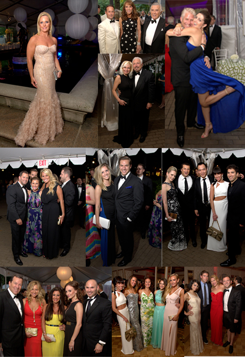 Jun 19, 2014 2014 The Friends of Rittenhouse Square Host the 31st Annual Ball On The Square~Board