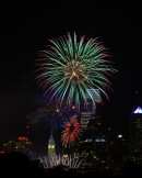 July 4, 2014 Fourth of July on the Belmont Plateau