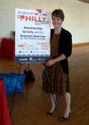 "Jul 17, 2014 Campus philly ""My Philly Summer Party"""