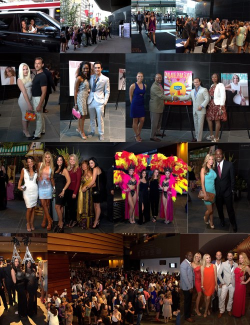 Jul 17, 2014 Best of Philly Style Magazine 2014~Board