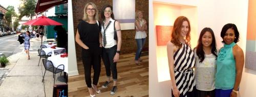 Jun-28,-2014-Bazemore-opening~Ella-Kolanowska's-first-solo-US-Exhibition~-Tricip-UPLOAD