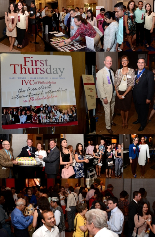 MARRIOTT COURTYARD  | CDI-of-Philadelphia~Special-150th-Reception~Board-UPLOAD