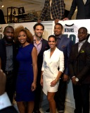 Sep 16, 2014   Fashion Touch Down for Big Brothers Big Sisters @ Boyds