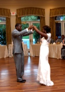 Sep 27, 2014 Silver Danise Garnett and Troy Antard Moore Wedding Day
