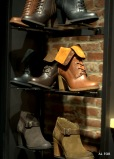 Oct 28, 2014 Timberland Grand Store Opening on Walnut Street
