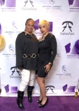 Oct 10, 2014 Beauty Charity Event~Women Against Abuse