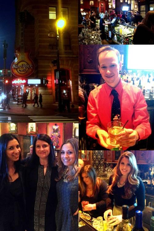 Dec-18,-2014-C&A-is-partying-tonight-@Hard-Rock-Café~Board