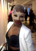 Feb 17, 2015 Philadelphia Fashion Week Masquerade
