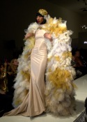 Feb 21, 2015 Philadelphia Fashion Week Couture Runway show 2015
