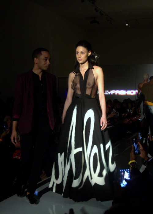 Philly Fashion Week Ready to Wear Runway Show