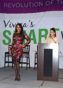 Mar 8, 2015 Girls Night Out with Vivica A. Fox @ The Crystal Ball Room