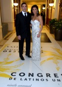 Mar 21, 2015 Congreso's 9th Annual Gala Latina