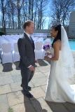 Apr 11, 2015 Lin & Sean Wedding Day