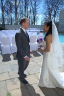 Apr 11, 2015 Lin & Sean Wedding Day
