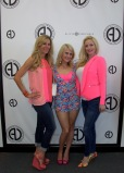 Apr 18, 2015 Alicia DiMichele Boutique Grand Opening