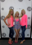 Apr 18, 2015 Alicia DiMichele Boutique Grand Opening