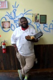 Jun 3, 2015 Chef Big Rube @Butters Soul Food