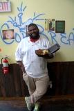 Jun 3, 2015 Chef Big Rube @Butters Soul Food